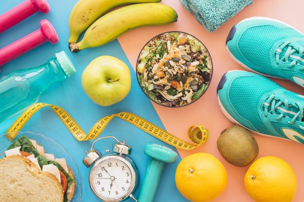 ده تغییر ساده که باعث می شود وعده های غذایی شما سالم تر شود