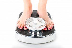 وزن اضافی را کاهش می دهد