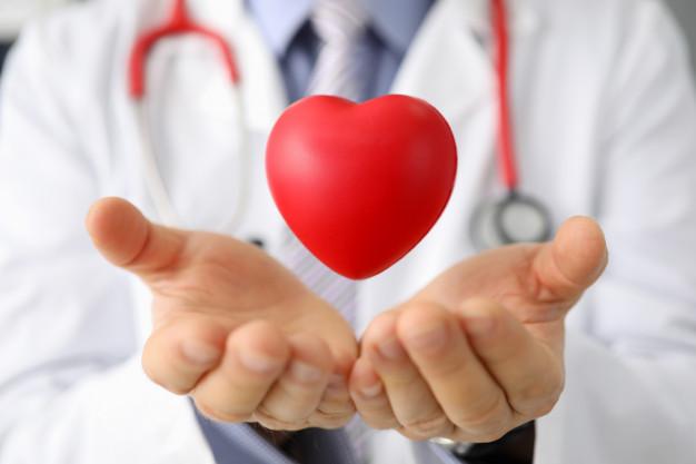 هفت نکته برای یک قلب سالم