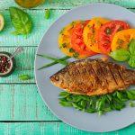 بهبود روحیه با مواد غذایی خوشمزه و مغذی سالم