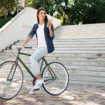 فواید دوچرخه سواری برای سلامتی بدن